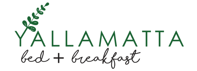 Yallamatta Bed & Breakfast